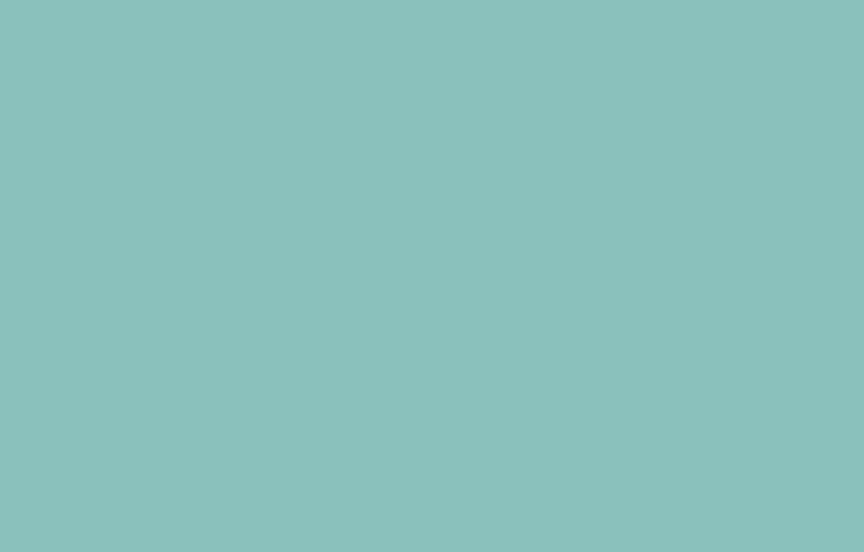 teal overlay