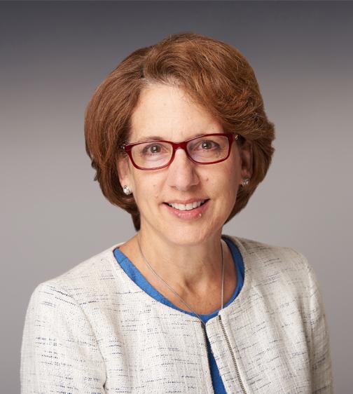 Headshot of Dr. Deb Koss